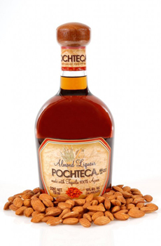 pocheteca almonds